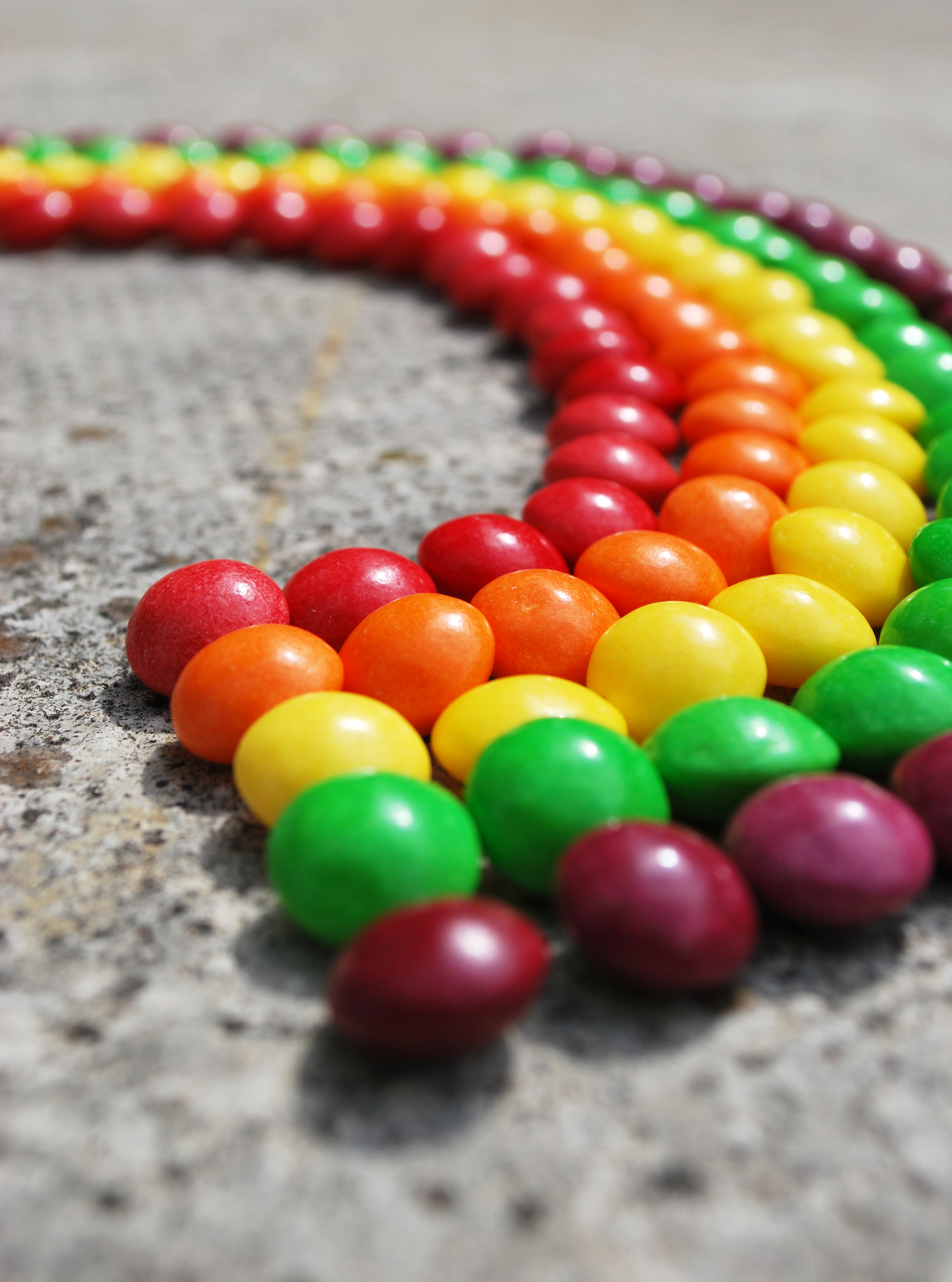 User Engagement Key To Success For Skittles