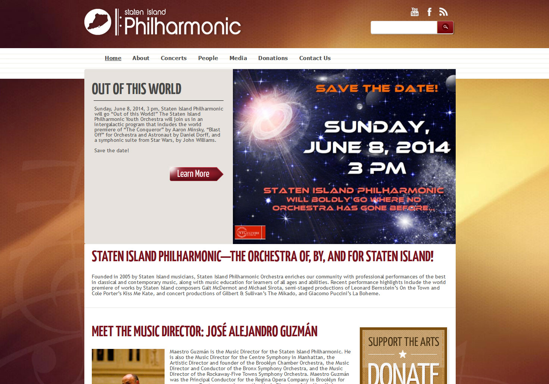 Staten Island Philharmonic