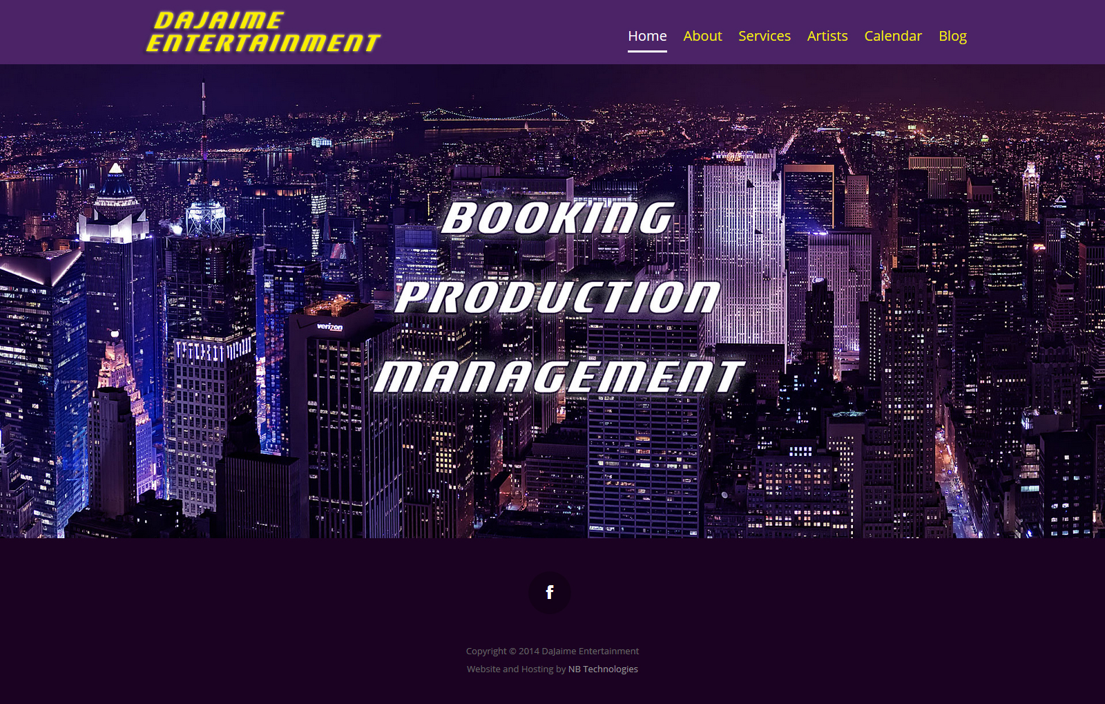 Staten Island Web Design by NB Technologies