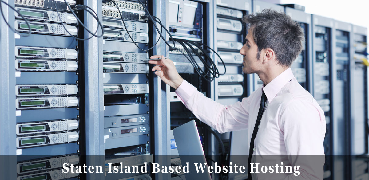 Staten Island Based Web Hosting