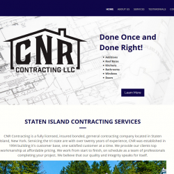 CNR Contracting
