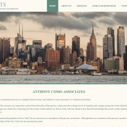 Anthony Como Associates