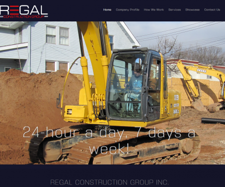 Regal Construction Group