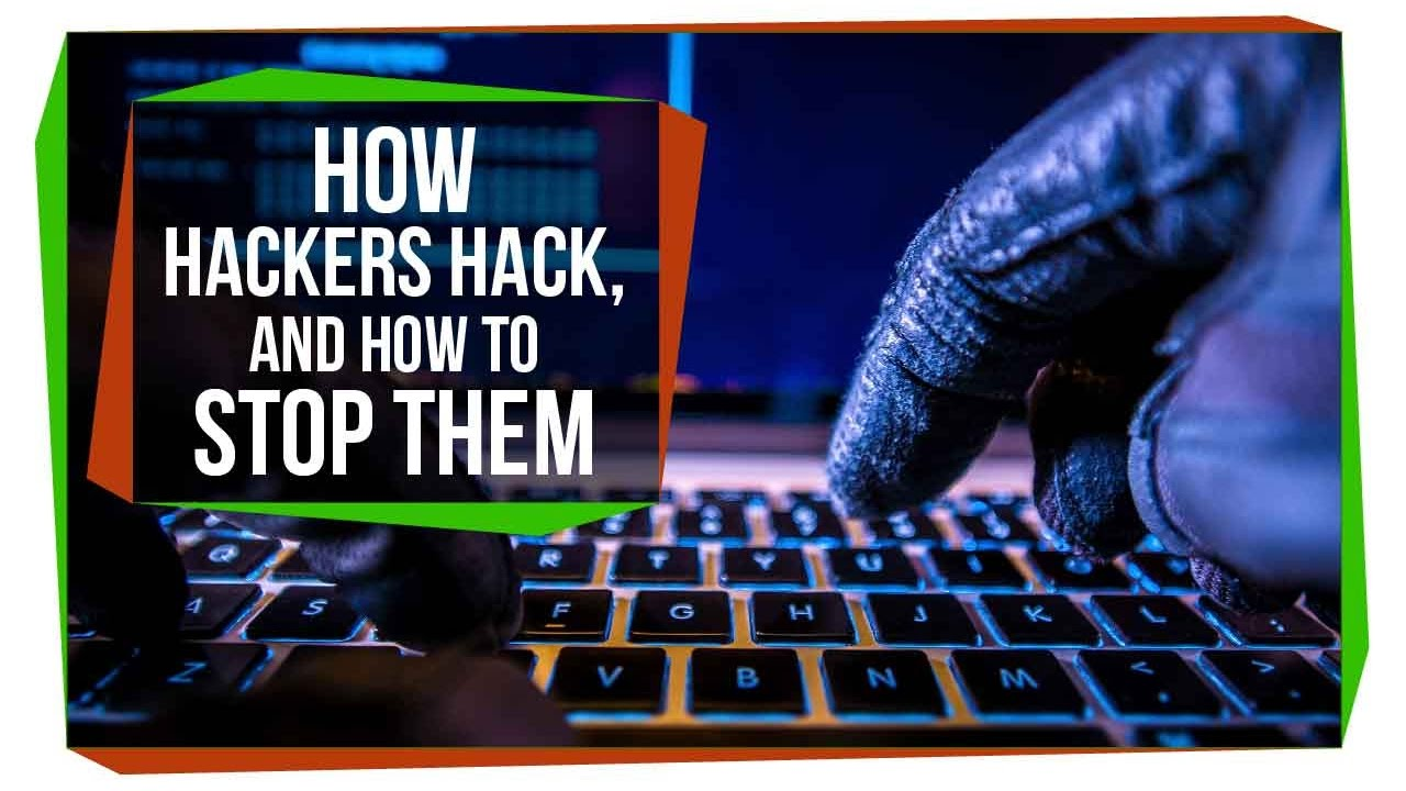 What You Can Do To Prevent Hacking Of Your Information