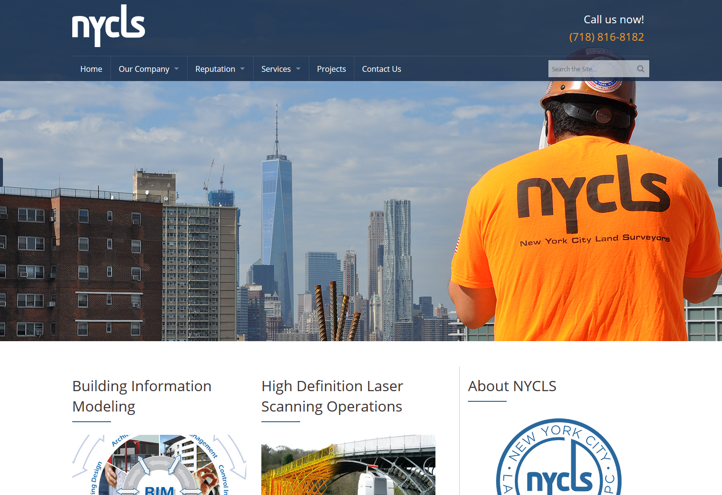 NYC Land Surveyors